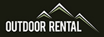 Outdoor Rental